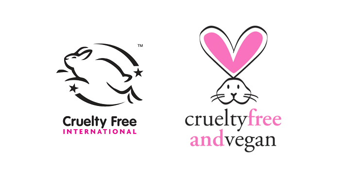 nanke NO ANIMAL TESTING CRUELTY FREE
